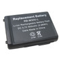 Alcatel / Lucent Reflexes Mobile 300 & 400 Phones: Replacement Battery. 800 mAh