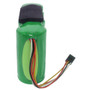 Replacement Battery for Fluke 120, 123, & 124 Series ScopeMeters AND Fluke 43 & 43B Power Quality Analyzers.  3500 mAh