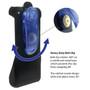 Plastic Holster with Swivel Belt Clip for Cisco 8821 Phones (Single)