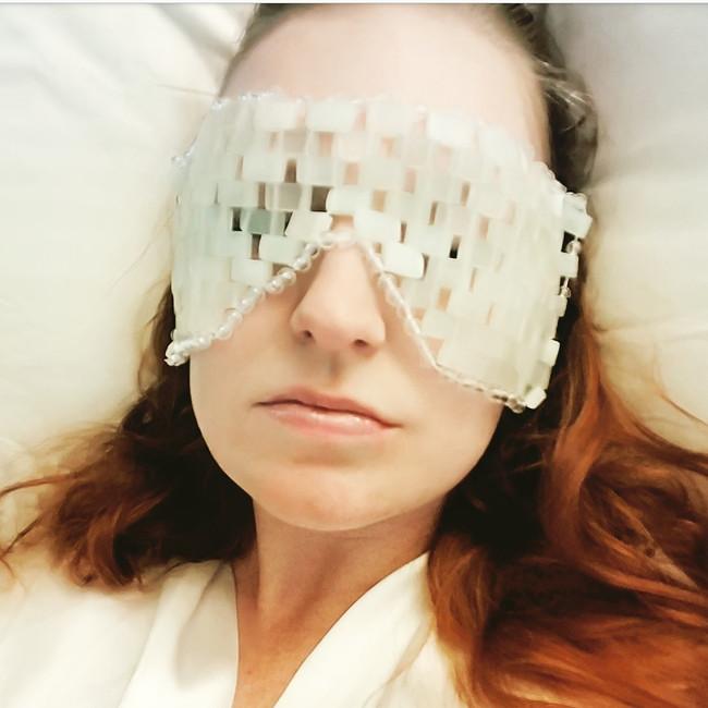 Jade Massage Mask