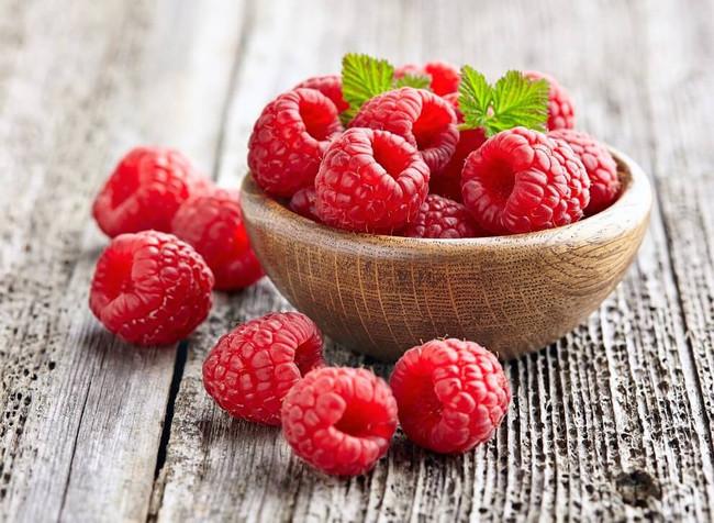 Raspberry Seed Oil Skin Benefits