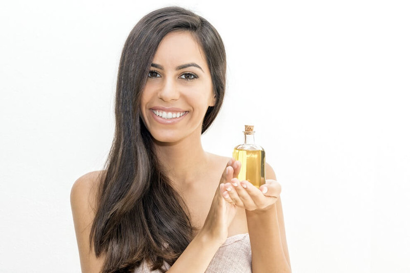 26 Benefits of Argan Oil [+ DYI Skin Care Recipes] - Wilder