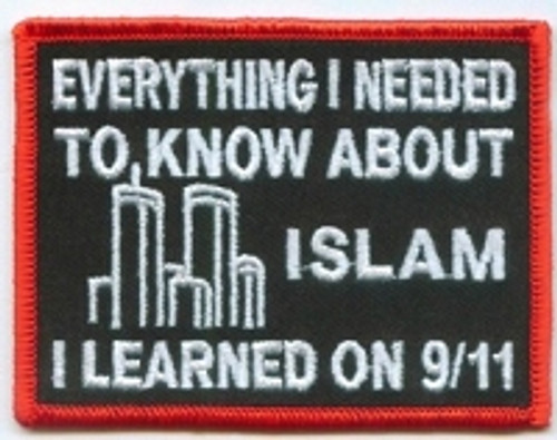 Forever And Always Carries Everything I Needed to Know about Islam 0 x 0 Patches