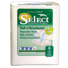 Select® Soft n' Breathable Disposable Briefs