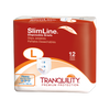 Tranquility® Slimline® Original Disposable Briefs