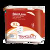 Tranquility® Slimline® Original Disposable Briefs