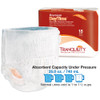 Tranquility Premium Daytime Disposable Absorbent Underwear | The Best Adult Pull Up Diapers | Comfort Plus Online