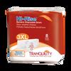 Tranquility® HI-Rise™ Bariatric Brief