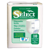 Select® Disposable Briefs