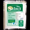 Select® Disposable Briefs