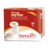 Tranquility® Premium DayTime™ Disposable Absorbent Underwear Sample