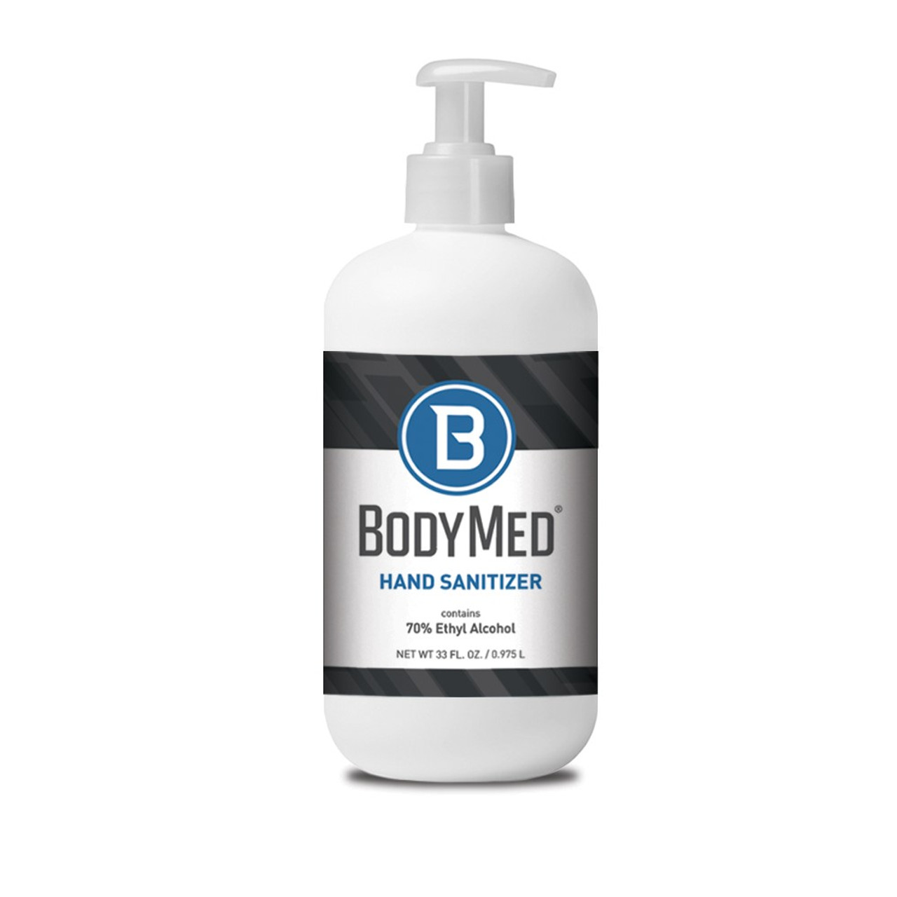 BodyMed Hand Sanitizer, 70% Alcohol