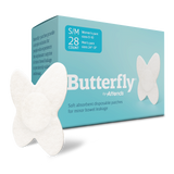 Attends Butterfly Body Liners