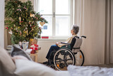 Winter Isolation for Older Adults