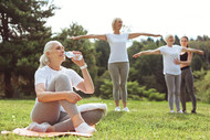 Healthy Aging in 2019