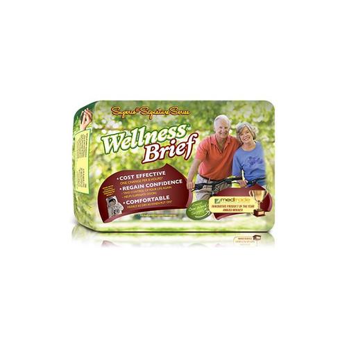 Unique Wellness Superio®  Brief