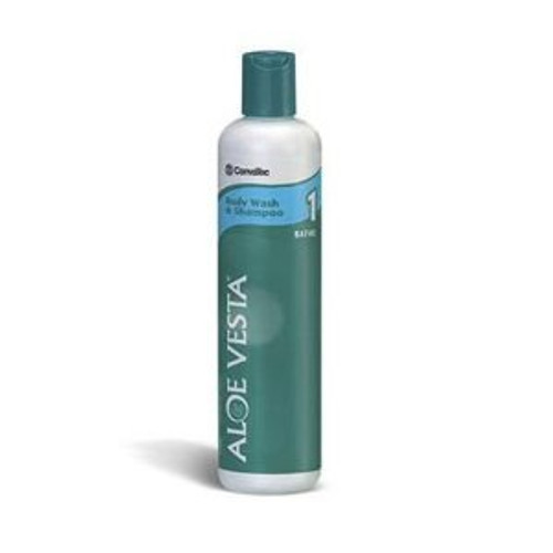 Aloe Vesta Shampoo & Body Wash