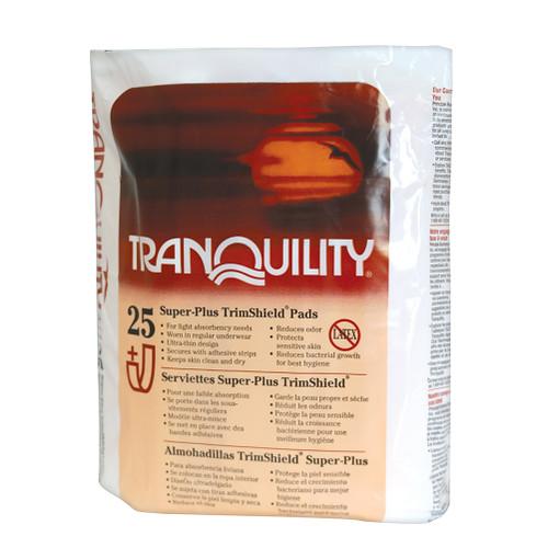 Tranquility® TrimShield® Pads