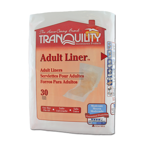 Tranquility® Adult Liner