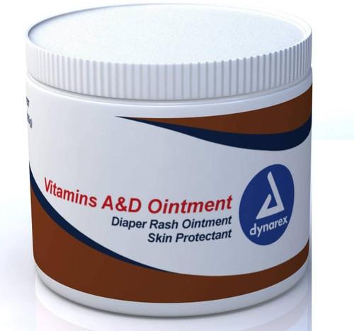 A&D Plus Ointment