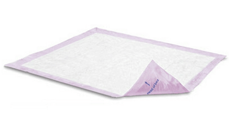 Attends Supersorb Breathables Underpad