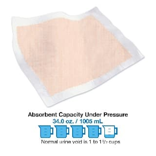 Tranquility® Heavy-duty Underpad