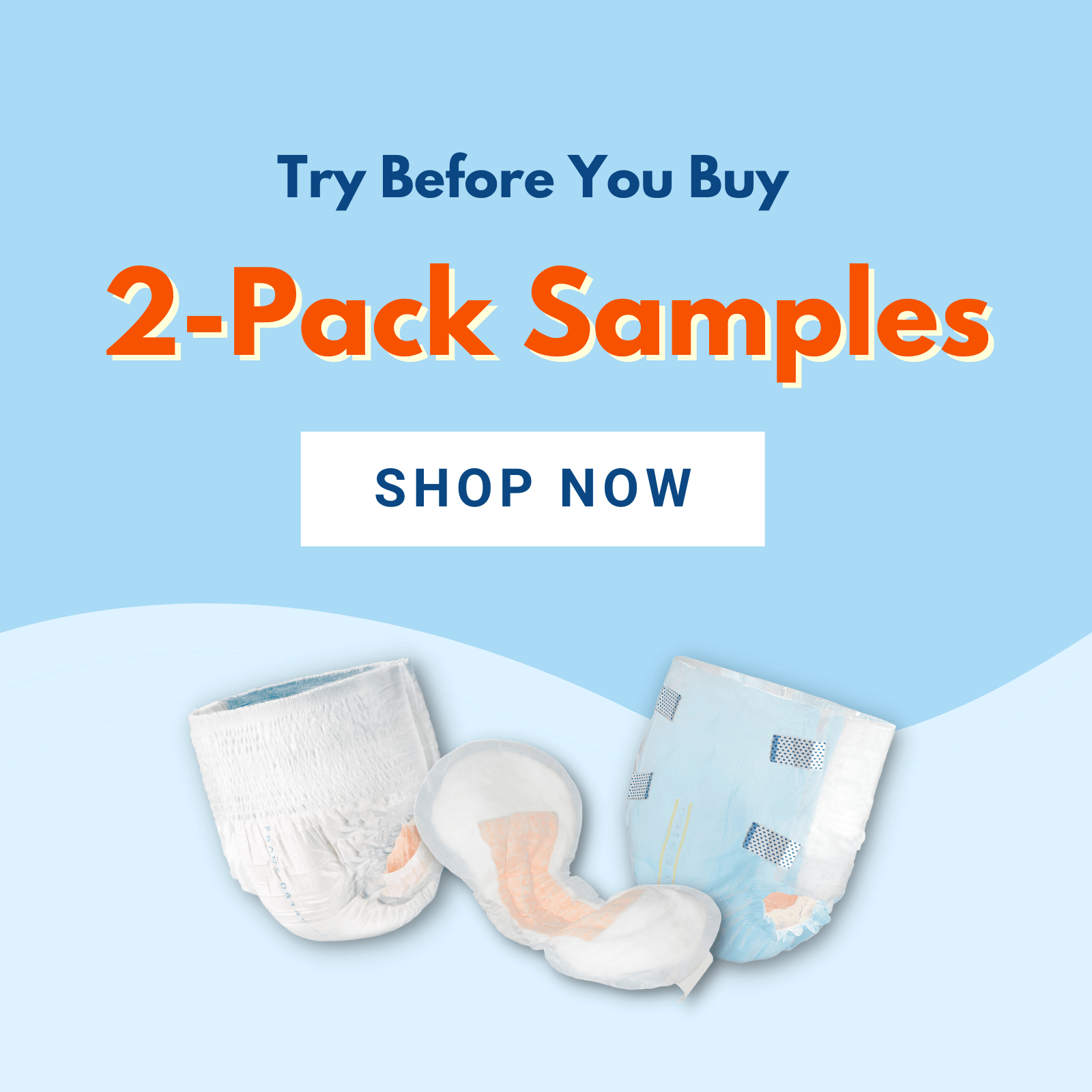 2-Pack Samples