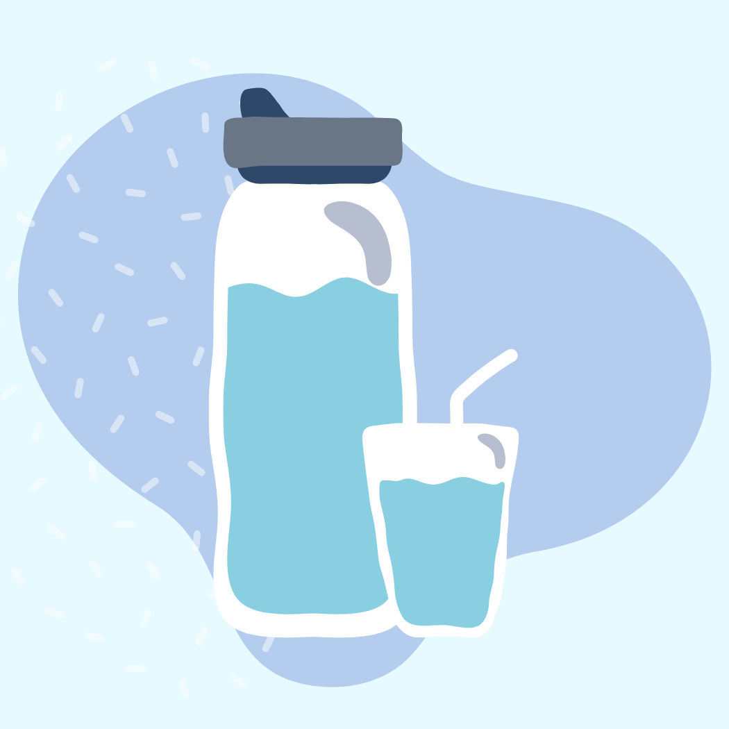 Water Graphic