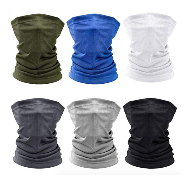 Cool Neck Gaiter (Solid Color)