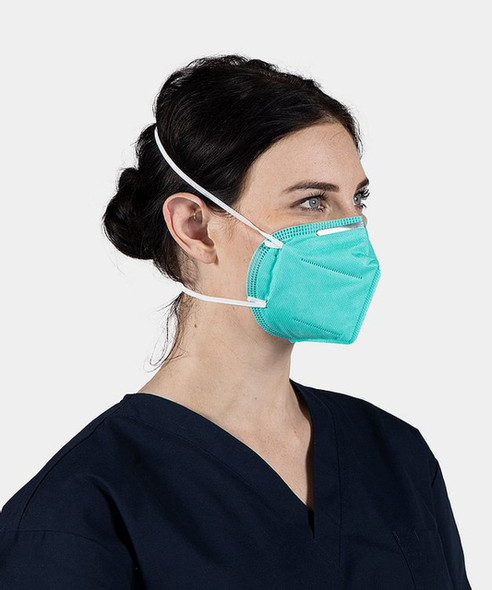 BYD N95 Particulate Respirator Mask, NIOSH Certified(Medical)