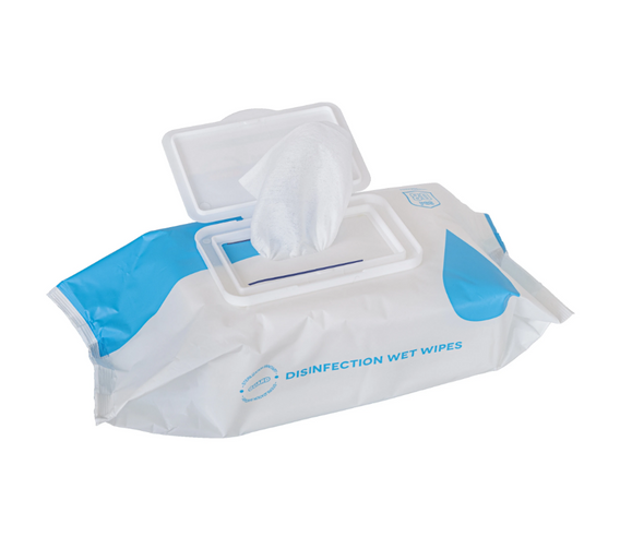 75% ALCOHOL 80 WIPES (NEW)