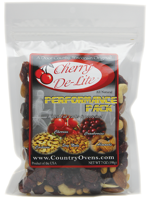 Performance Pack - 7 oz (CASE of 12)