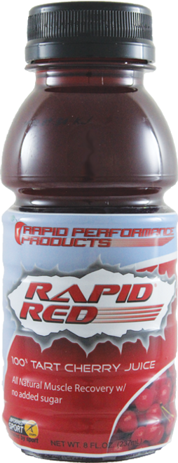 Rapid Red - 8 oz