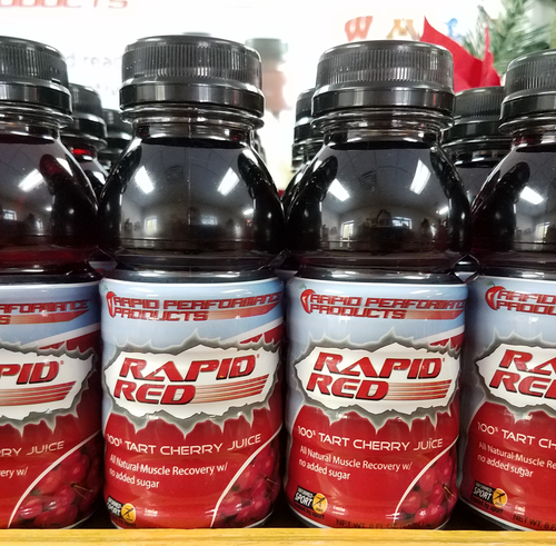 Rapid Red - 8 oz (PACK of 12)