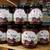 Cherry De-Lite Hot Fudge w/ Morsels - 10 oz (CASE  of 12)