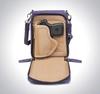 Concealed holster keeps your pistol secure