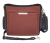 Very stylish concealed carry handbag for everyday use