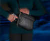 Successfully protect yourself with this stylish concealed carry handbag