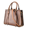 Lovely patina makes this a popular bag
