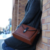 Great for everyday or fashionable carry