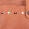 Millie Leather Crossbody Organizer