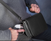Lovely organizer for concealed carry and everyday use