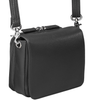 Stylish everyday purse for concealed carry