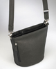 Shoulder strap gives everyday use to this concealed carry purse