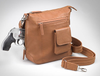 Concealed carry bag with multiple purposes