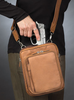 Concealed carry pouch fits flat to your body