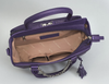 Excellent space inside the concealed carry handbag gives you substantial storage