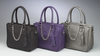 Carry your weapon on any outing with a very beautiful concealed carry handbag