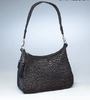 Debossed Suede Leather for a beautiful bag