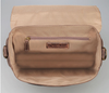 More than ample main compartment to keep your items organized